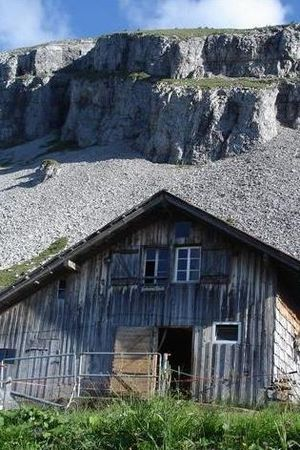 Alpkäserei Unterstock, Beckenried