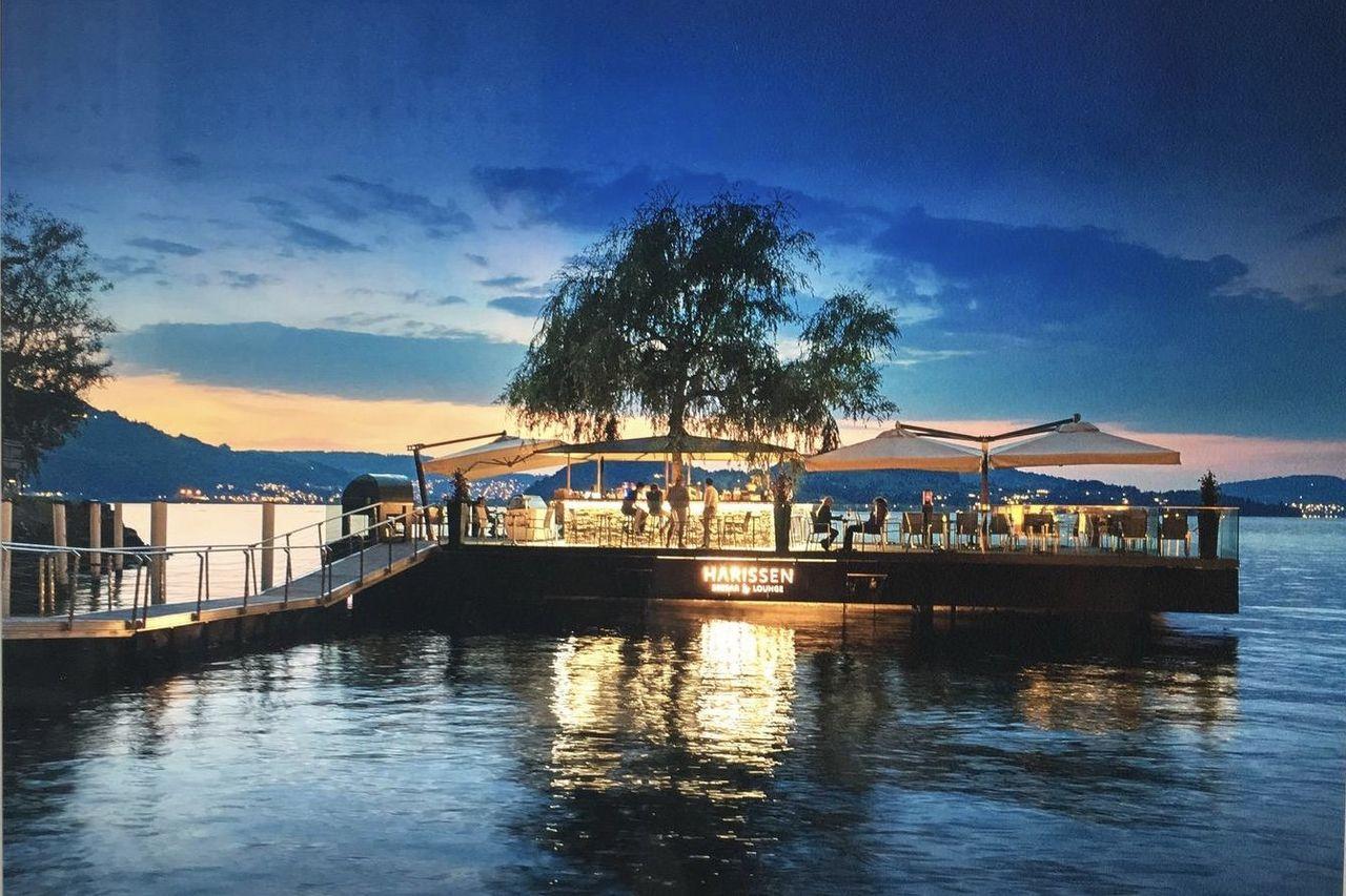 Harissen Seebar & Lounge