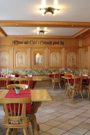 Restaurant Eintracht, Wolfenschiessen