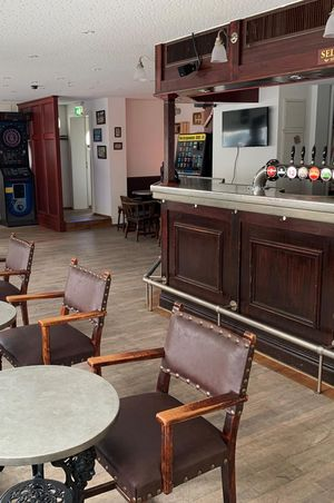 Glasi Pub, Hergiswil