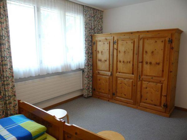 Holiday apartment Erlenrain Wohnung 924