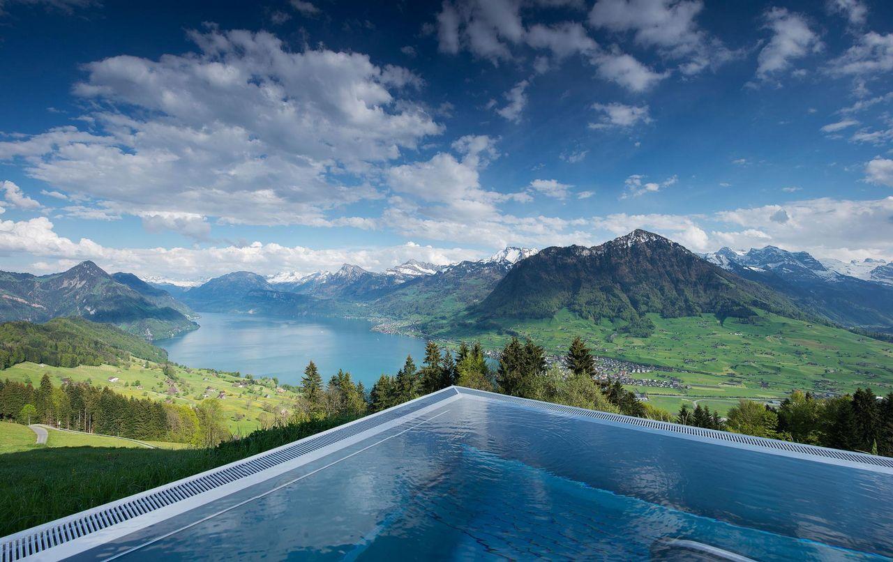 Wellness Villa Honegg