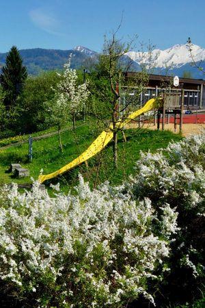 Playground Sonnmatt, Hergiswil