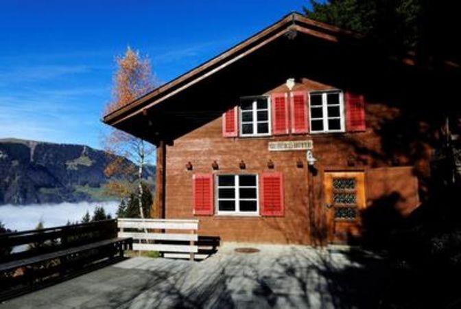 Guschti-Hütte