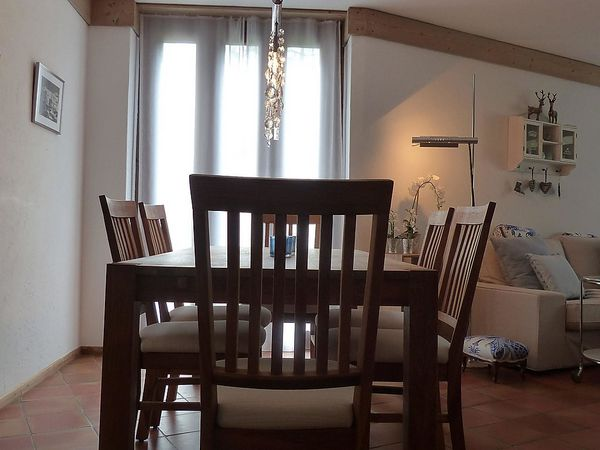 Holiday apartment Am Dürrbach 6/623