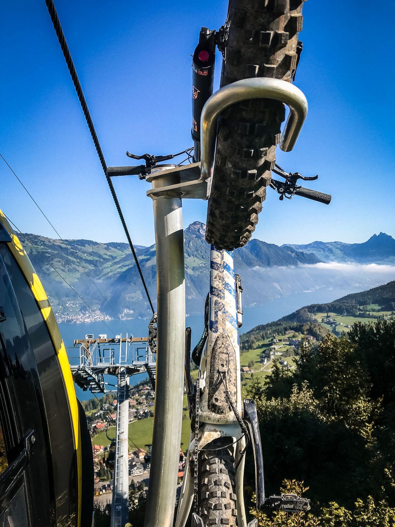 Bikeshops in Nidwalden