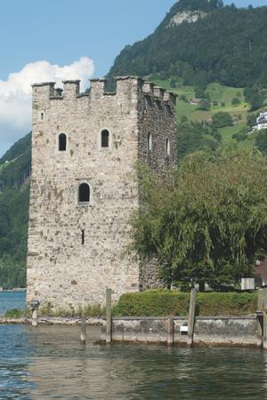 Schnitz Tower Stansstad