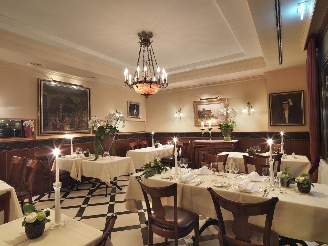 Le Mirage Brasserie, Stans