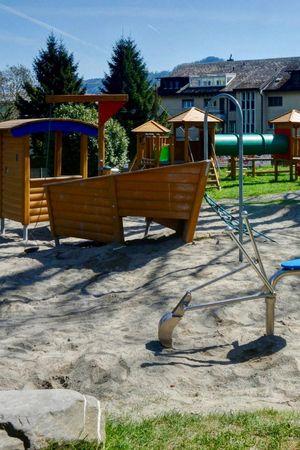 Playground Matt, Hergiswil