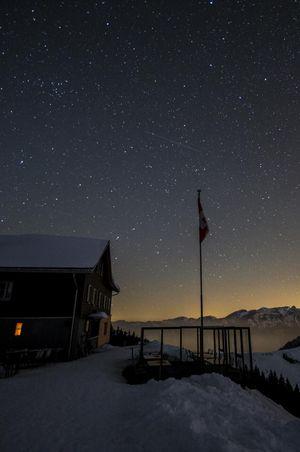 5 Winter activities by night