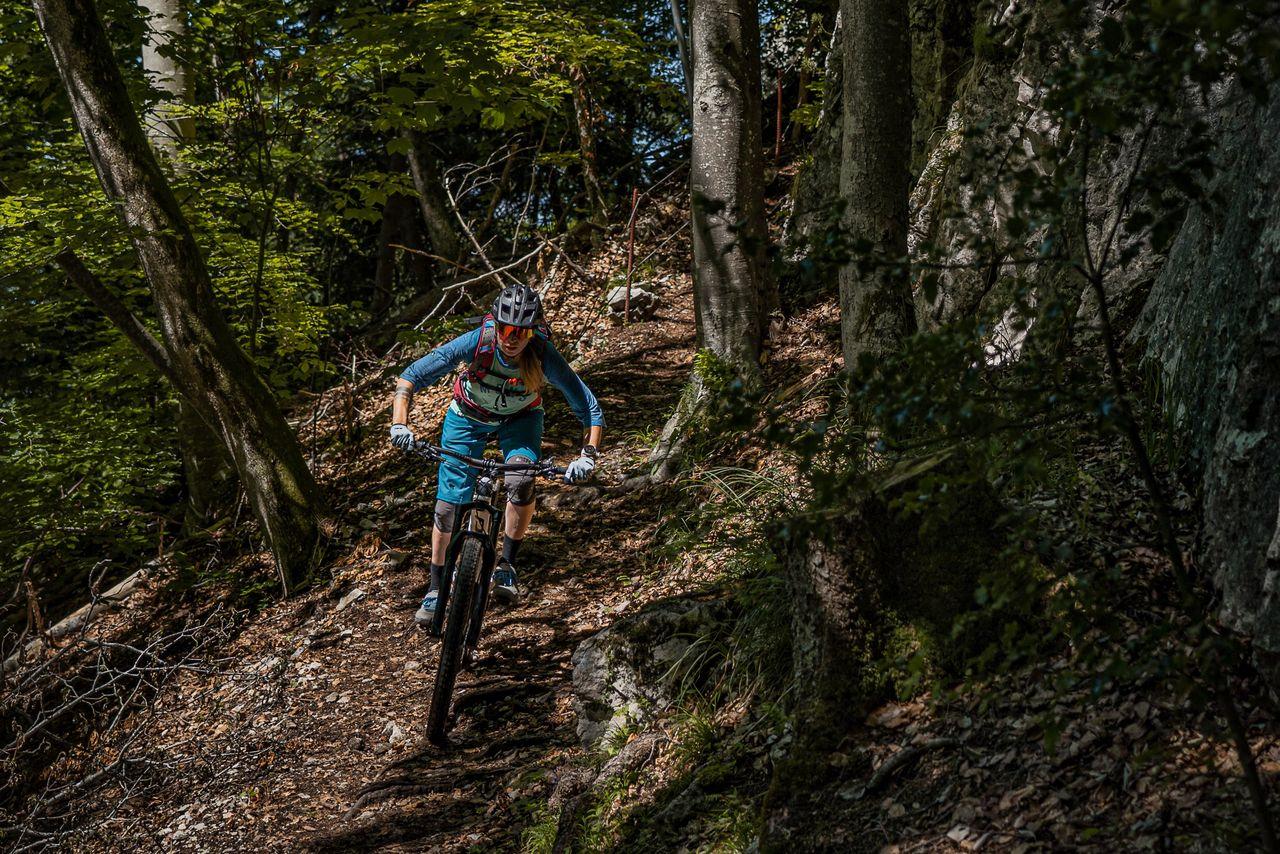 Biketour Seewligrat on Bürgenstock