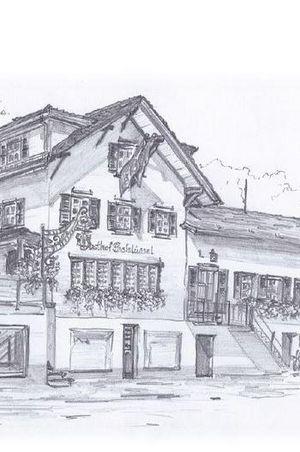 Gasthaus Schlüssel, Dallenwil