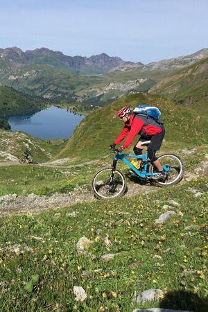 Prime Mountain Sports Engelberg
