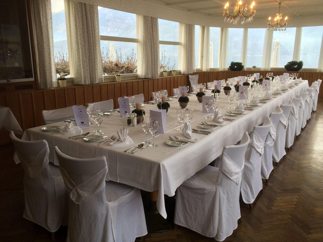 Hotel Restaurant Rössli, Beckenried