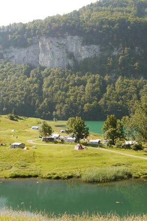 Nature Camping & Badi Seelisberg