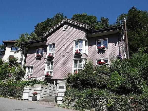 Holiday apartment Barmettlenstrasse 26