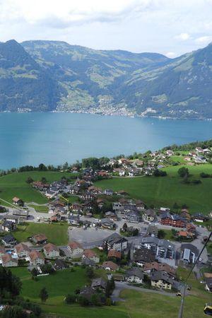 Region Emmetten - Stockhütte