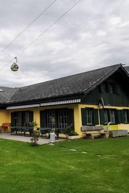 Ferienhaus Rotiflue