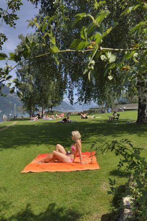 Strandbad Beckenried