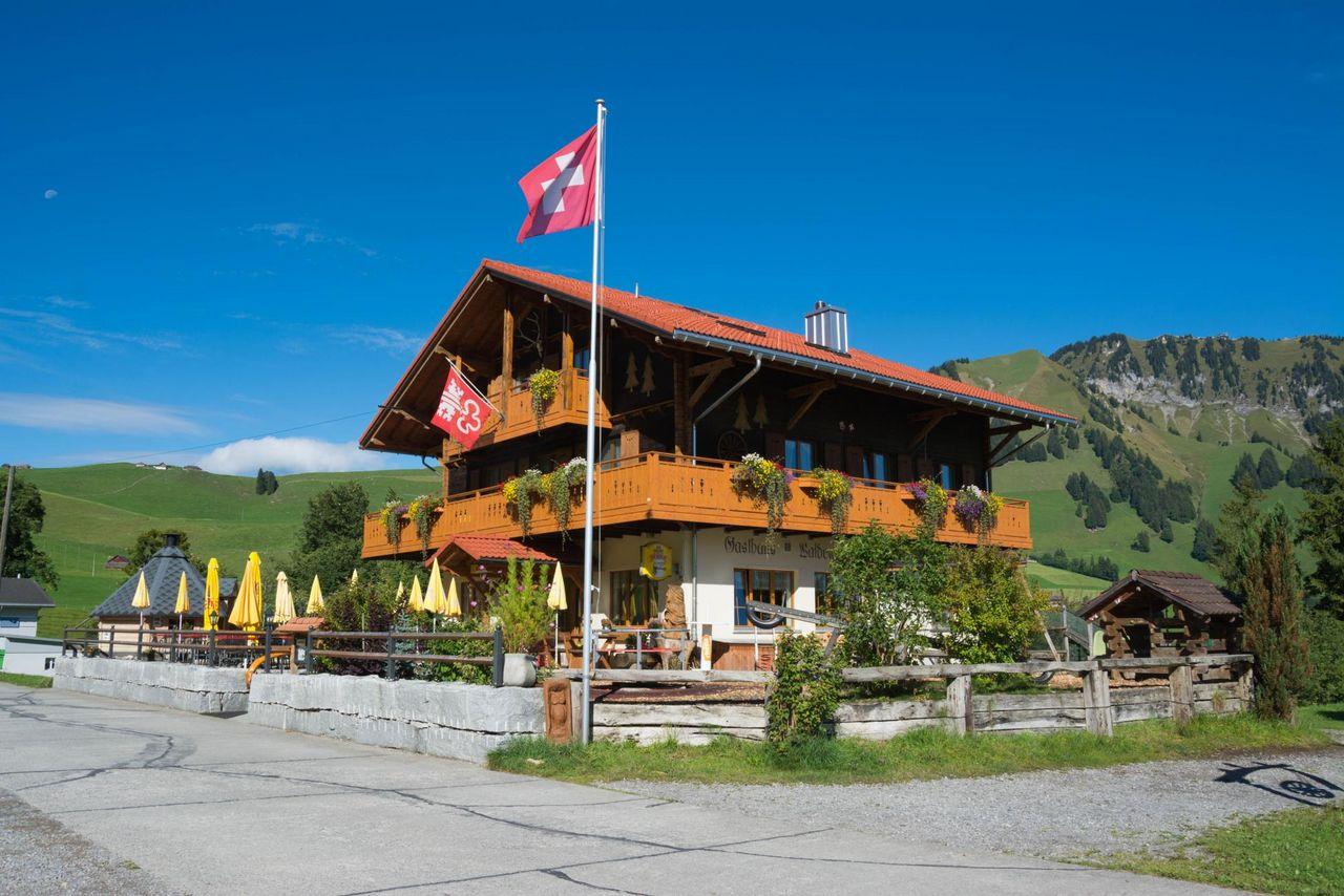 Gasthaus Waldegg
