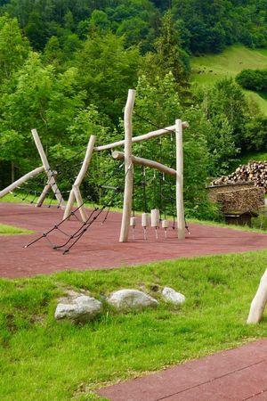 Playground Sagendorf, Emmetten