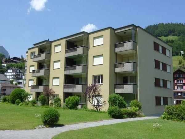 Holiday apartment Sunnmatt Süd Wohnung 831