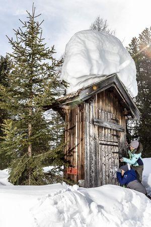 Foxtrail Winter Klewenalp – Artemis