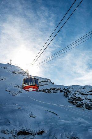 Engelberg: Adventure offers in Engelberg