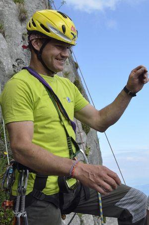 Klettergarten Risleten