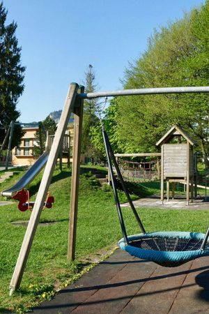 Playground Schulhaus Seeseite, Stansstad