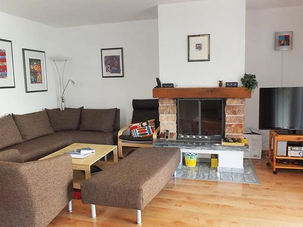 Holiday apartment Dorfstrasse 53a