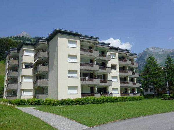 Holiday apartment Sunnmatt Süd Wohnung 245