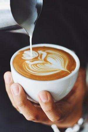 Café la dolce vita, Buochs