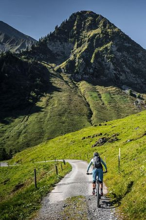 Alle Biketouren in Nidwalden