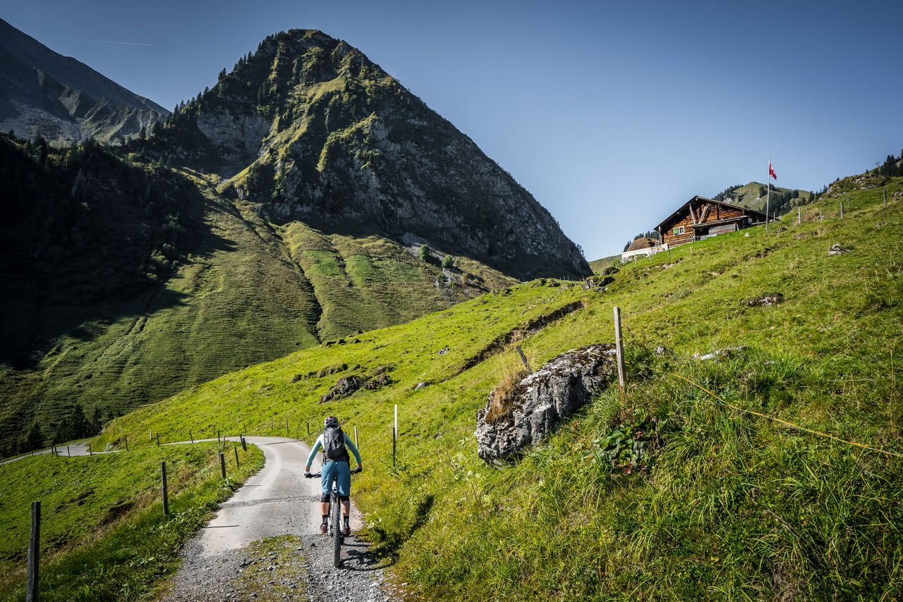 All the MTB tours in Nidwalden