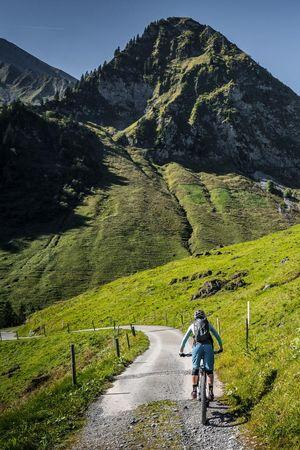 Die schönsten Biketouren in Nidwalden