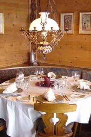 Hotel Restaurant Burestadl, Buochs