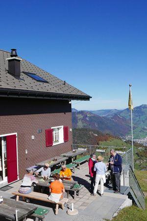 Alp Weid – Seelisberg