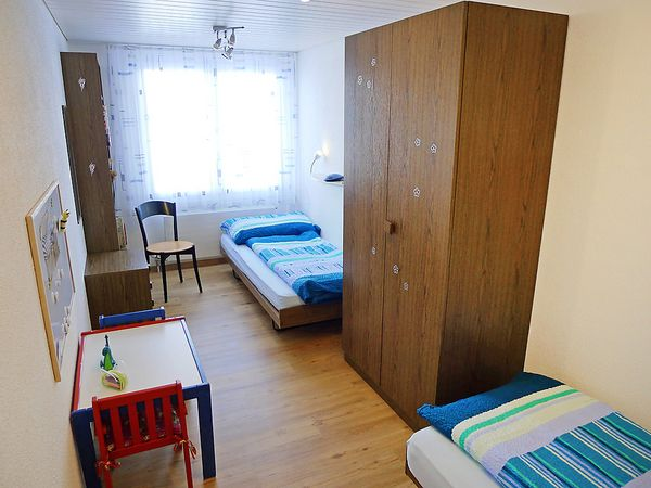 Holiday apartment Bennico