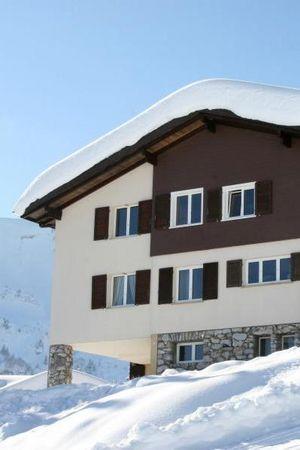 Buochser Skihaus Stockhütte