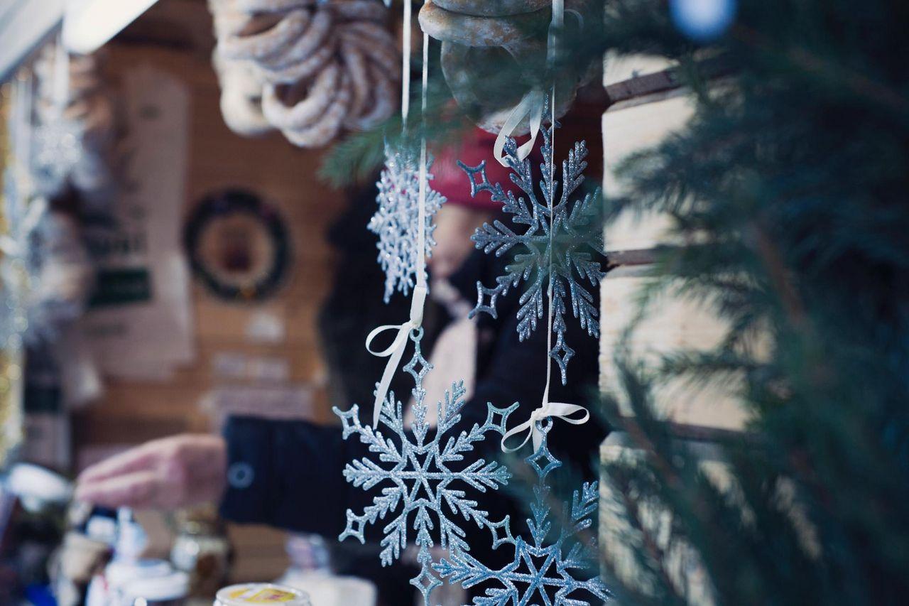 Christmas markets in Nidwalden