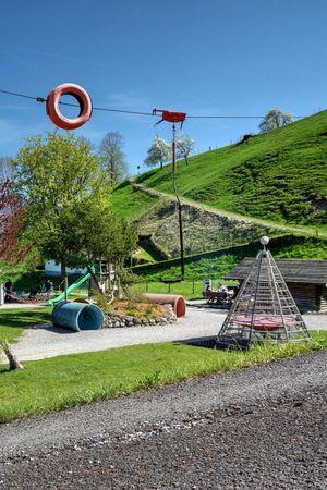 Playground Klostermatt, Stans