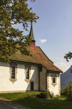 Ecclesiastical Culture in the Heart of Switzerland