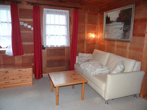 Holiday apartment Chalet Rieder