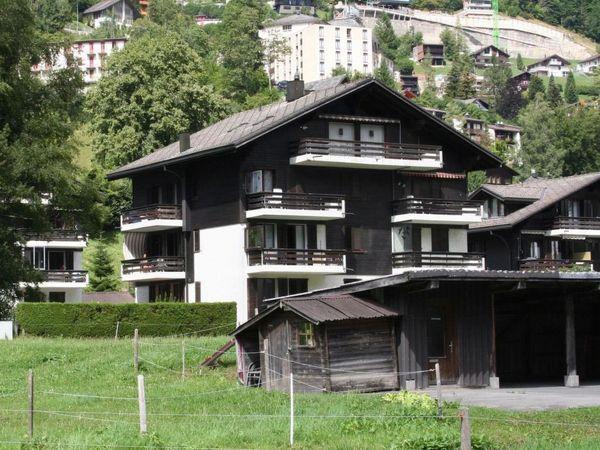 Holiday apartment Sörenweg 5