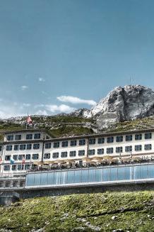 Pilatus-Kulm Hotels, Pilatus