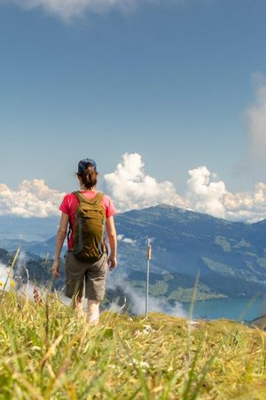 Hiking: Nidwaldner Höhenweg (5 days), from CHF 739.-
