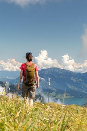 Wandern: Nidwaldner Höhenweg (5 Tage), ab CHF 739.-