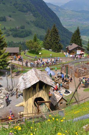 Dallenwil-Wiesenberg-Wirzweli