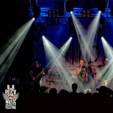 UrRock Musik Festival 2019 - Freitag